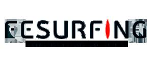 Fesurfing